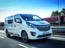 Opel Vivaro Sport, ora è possibile ordinarlo