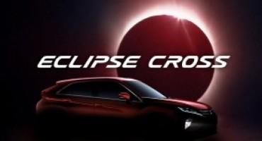Eclipse Cross, il nuovo Compact SUV di Mitsubishi