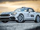 Trofeo Abarth 124 rally: definito il calendario 2017