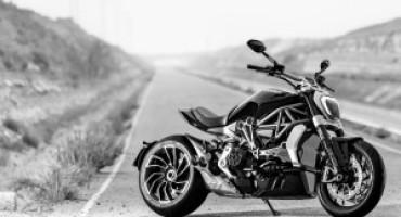 """Ducati XDiavel S insignita del prestigioso riconoscimento """"Good Design Award 2016"""""""