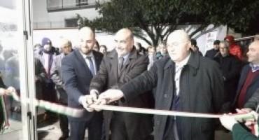 Inaugurata ad Agerola la nuova delegazione ACI