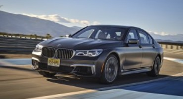 Nuova BMW M760Li xDrive: ammiraglia o sportiva?