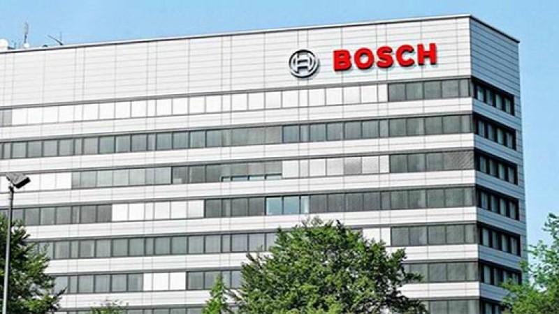 Bosch Italia: cambio di poltrone