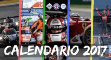 Autodromo Nazionale Monza, definito il calendario 2017!