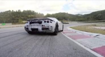 McLaren Super Series, a Ginevra la seconda generazione