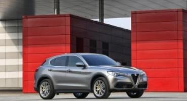 Alfa Romeo Stelvio, il primo SUV della casa del Biscione