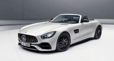 Mercedes-AMG, la famiglia si allarga