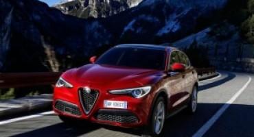 Alfa Romeo Stelvio: oltre 25.000 visitatori nel primo weekend di porte aperte