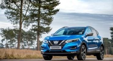Nissan svela a Ginevra il nuovo Qashqai