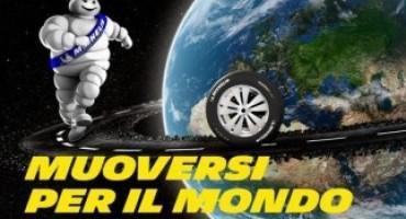 Muoversi nel Mondo: da Michelin italia il progetto dedicato alle scuole italiane
