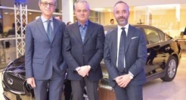 Inaugurato a Bari il nuovo Centro Infiniti