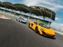 Pure McLaren Race Academy, al via l'esclusivo programma di guida in pista