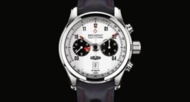 Cronografo MKII di Bremont, per rivivere la leggenda della Jaguar E-Type