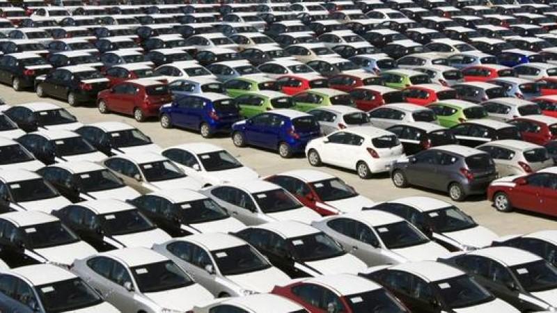 Mercato Auto: a Febbraio segno positivo per FCA, in calo Germania, Francia e UK