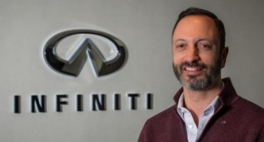 Infiniti, Karim Habib disegnerà le future auto del Marchio