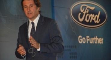 Fabrizio Faltoni è il nuovo Presidente e Amministratore Delegato di Ford Italia