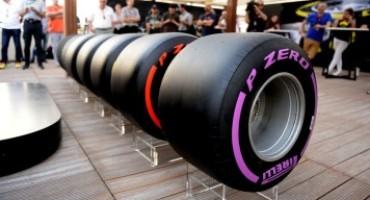 Formula 1 – Pirelli: conclusi i test pre-stagione a Barcellona