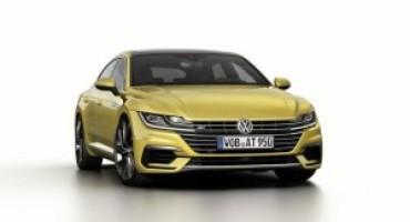 Volkswagen amplia la gamma e propone la Gran Turismo Arteon