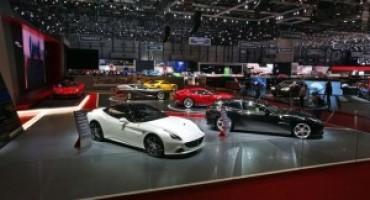 Ferrari 812superfast, lo stato dell'arte della meccanica al Salone di Ginevra