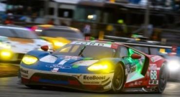 Team Ford Chip Ganassi Racing: con tre Ford GT alla 12 Ore di Sebring