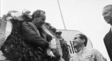 Addio a John Surtees, campione del mondo delle due e quattro ruote