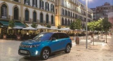 Suzuki Vitara, porte aperte il 25 e 26 Marzo per scoprire caratteristiche e offerte