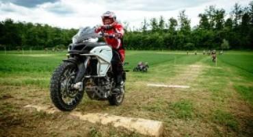 Ducati Riding Experience 2017: riprendono i corsi organizzati dalla casa di Borgo Panigale