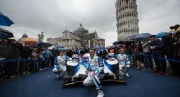 Cetilar Villorba Corse e Mazzanti Automobili alla 24 Ore di Le Mans 2017