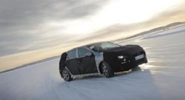Hyundai i30 N, il modello ad alte prestazioni testato da Thierry Neuville