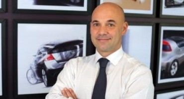 Nuove nomine in Nissan Europa