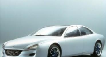 Nautilus, nasceva vent'anni fa, dalla collaborazione tra Peugeot e Pininfarina