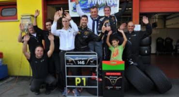 Campionato Italiano Gran Turismo, Imperiale Racing affida una Lamborghini Huracan all'equipaggio Benvenuti-De Marchi