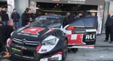 WTCC, proseguiranno fino a domani i test a Monza