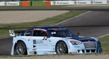 Mitjet Italian Series – Imola, definite le prime pole della stagione 2017