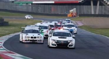 Gruppo Peroni Race, al Daniel Bonara di Franciacorta il secondo round della stagione