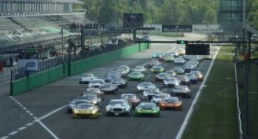 Blancpain GT: la Huracan del team GRT vince la tre ore di Monza