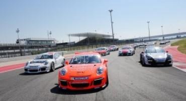 Carrera Cup Italia, riparte da Imola il monomarca targato Porsche