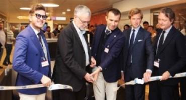 All'aeroporto di Torino la preview della 3ª edizione del Salone dell'Auto di Torino Parco Valentino