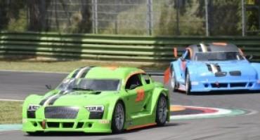 Da Imola parte la terza edizione del MitJet Italian Series