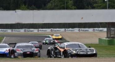 Campionato Italiano GT – Imola : Venturi-Gai (Ferrari 488) e D'Amico-Cazzaniga (Lamborghini Huracan) si impongono nelle due gare d'apertura