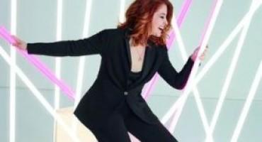 Fiorella Rubino remix by Noemi: l'artista disegna la nuova capsule collection per il Brand di Miroglio fashion