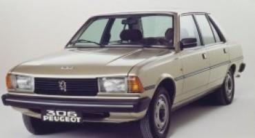 Peugeot 305, nasceva quarant'anni fa dalla collaborazione con Pininfarina