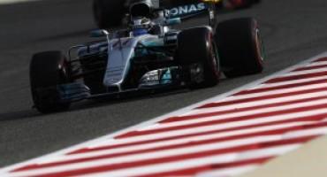 Formula 1 – Pirelli: in Bahrain Bottas stabilisce il nuovo record del circuito
