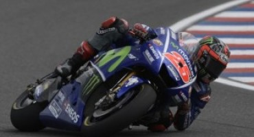 MotoGP – GP Argentina: Vinales scappa e vince, Rossi è secondo