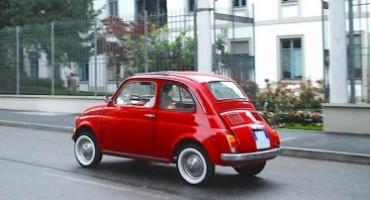 Da Officine Ruggenti la tua auto vintage diventa elettrica!