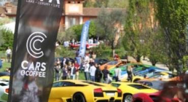 Cars & Coffee – Brescia 2017: passione e pubblico da record per la prima tappa a Brescia