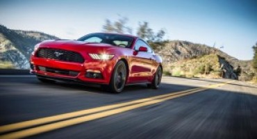 Ford Mustang, nessuna come lei