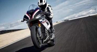 BMW Motorrad svela la nuova hp4race, concentrato di innovazione e tecnologia