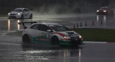 TCR Italy – Adria: Eric Scalvini (Honda Civic) apre le danze e vince il primo round della stagione