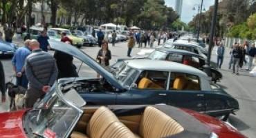 A Rimini l'Overture di Primavera, il raduno internazionale DS